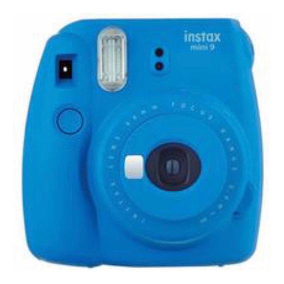 Câmera Digital Fujifilm Instax Mini 9