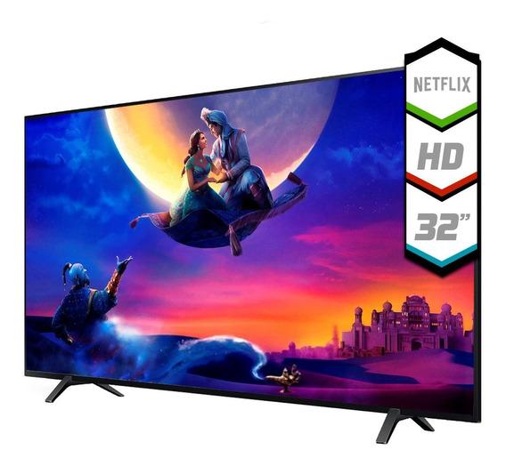 Smart Tv 32 Pulgadas Led 32 Android Netflix Youtube Ahora 18