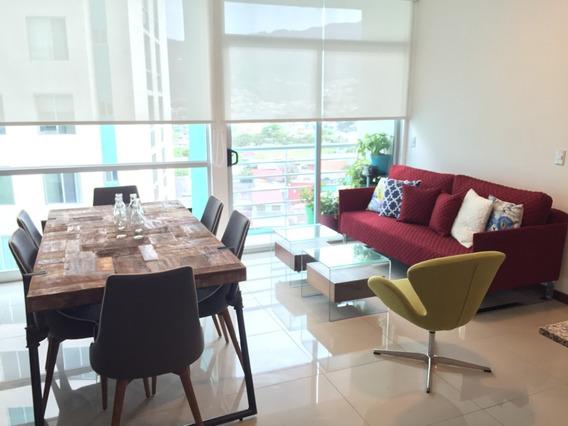 Apartamento Bambú 100% Equipado - Ubicación Estratégica