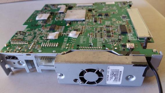 Placa Principal Para Dvd H-buster Hbd-9500av, Foto 02 Teste