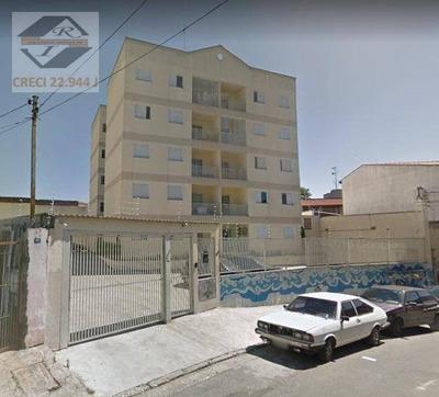 Apartamento Com 2 Dormitórios À Venda, 53 M² Por R$ 126.295 - Jardim Angélica - Guarulhos/sp - Ap3073