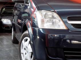 Chevrolet Meriva 1.8 Gl Excelente Estado - Financio Permuto