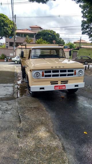 Dodge D 400 D 400