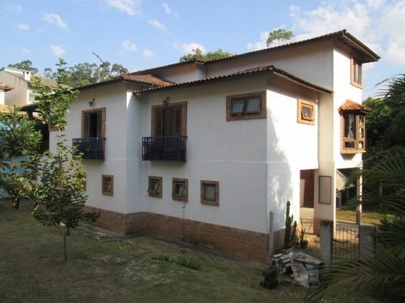 Casa Condomínio Aruã - Mogi Das Cruzes Sp - Reserva E Pomar