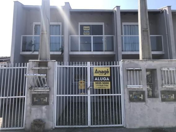 Casa Residencial Para Alugar - 08677.001