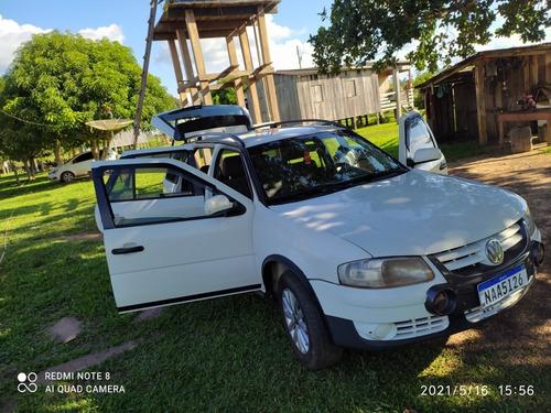 Volkswagen Parati 2010 1.6 Surf Total Flex 5p