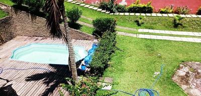 Casa Em Enseada Azul, Guarapari/es De 0m² 5 Quartos À Venda Por R$ 750.000,00 Ou Para Locação R$ 1.000,00/dia - Ca198959