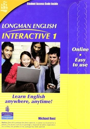 Long.english Interactive 1 - St.access (amer.ed) - Rost Mich