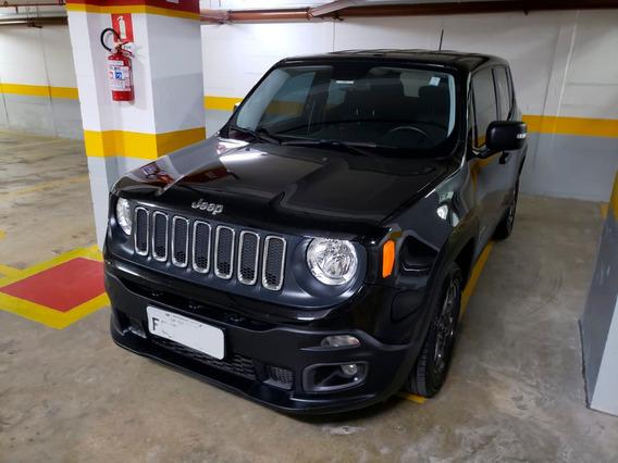Jeep Renegade Sport 1.8 - Único Dono - Sem Batidas