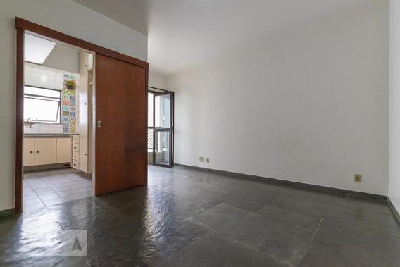 Apartamento Para Aluguel - Cambuí, 1 Quarto, 70 - 893021003
