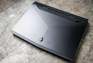 Laptop Alienware 17 R4 - 32gb Ram, 2.5 Tb Hd, 8gb Nvidia
