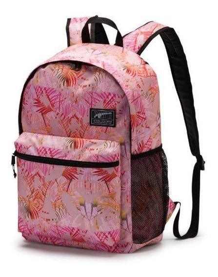 Mochila Puma Puma Academy Backpack - 075733/02