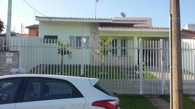 Casa Com 2 Dormitórios Para Alugar - Jardim Lorena - Valinhos/sp - Ca0191