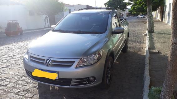 Volkswagen Saveiro 1.6 Cab. Simples Total Flex 2p 2012