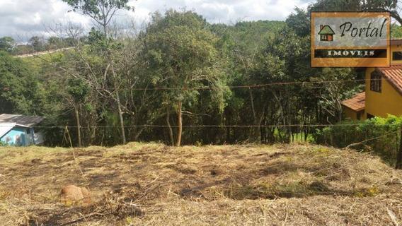 Terreno À Venda, 2925 M² Por R$ 130.000,00 - Recreio Santo Antonio - Jarinu/sp - Te0126
