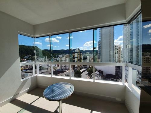 Imagem 1 de 14 de 4 Vagas,3 Suites Apartamento Novo B.camboriu,270m² Troca Ctb