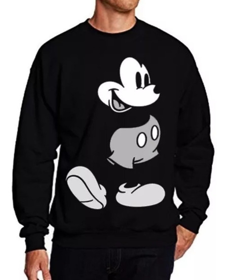 Sueter Mickey Mouse Disney Vintage