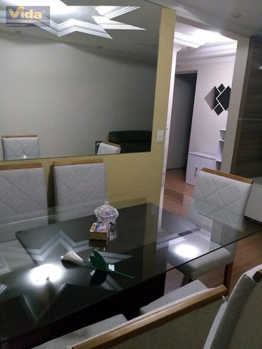 Apartamento À Venda Em Bandeiras  -  Osasco - 41191