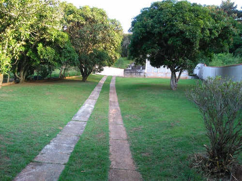 Chácara À Venda, 1 Quarto, Mato Dentro - Mairiporã/sp - 2188