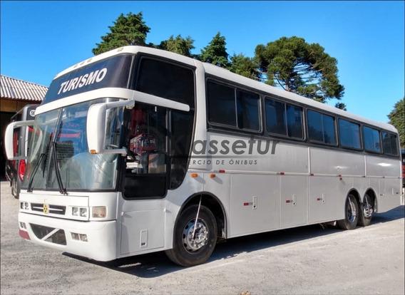 Onibus Busscar Jumbuss 360 Rod.volvo B10m (cod.135)ano 1996
