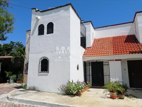 Imagen 1 de 28 de Residencial Portofino - Casa Semi Amueblada En Renta / House