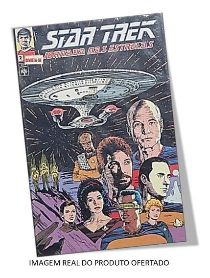 Star Trek - Jornada Nas Estrelas Nº2