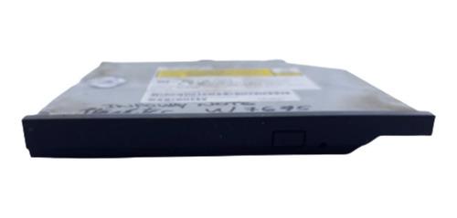 Leitor E Gravador Dvd Notebook Itautec 7675 Funcionando