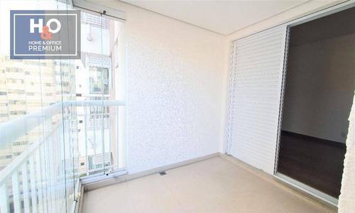 Imagem 1 de 20 de Studio Em Localização Privilegiada  Com 1 Dormitório Para Alugar, 32 M² - Bela Vista - São Paulo/sp - St0222
