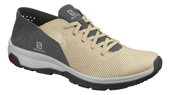 Zapatillas Salomon Tech Lite Trail Running Hombre Sa/wh