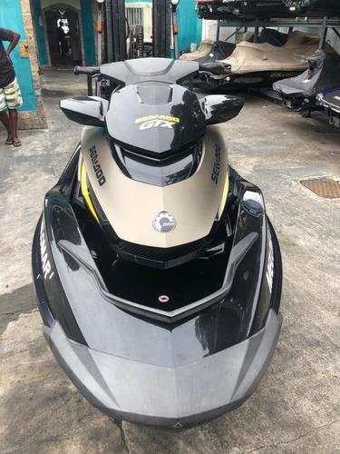 Jet Ski Sea Doo Gtx 155 2017