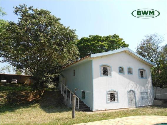 Chácara Residencial Para Locação, Parque Campolim, Sorocaba - Ch0044. - Ch0044