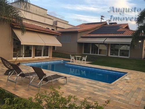 Casas Em Condomínio À Venda  Em Atibaia/sp - Compre O Seu Casas Em Condomínio Aqui! - 1475420
