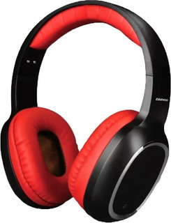 Auricular Daewoo Bluetooth Inalambrico Acolchonado