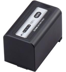 Bateria Panasonic Ag Vbr59p P/ Filmadora Ac30 Ux90 Original