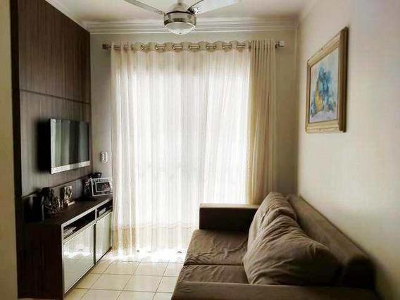 Apartamento Com 2 Dorms, Jardim Bosque Das Vivendas, São José Do Rio Preto - R$ 225 Mil, Cod: 4798 - V4798