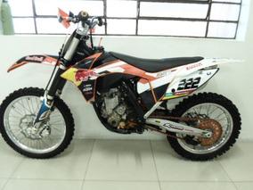 Ktm Sx 350f 2011