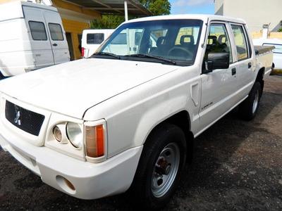 L200 Gl 4x4 2005 ( Pajero,hilux,sw4.blazer,ranger,jeep,d20 )