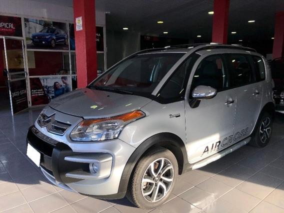 Aircross Exclusive Atacama 1.6 2014/2014 Automatico