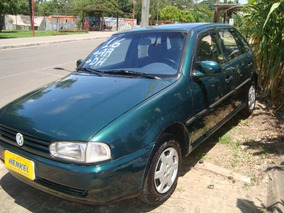 Volkswagen Gol 1.6 Mi Cl 8v Gasolina 4p Manual