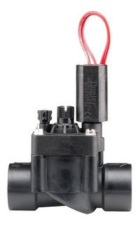 Valvula Riego Solenoide Hunter Pgv101 Electro Regulador Cuot