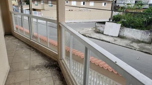 Casa Em Balneário Esmeralda, Praia Grande/sp De 70m² 2 Quartos À Venda Por R$ 160.000,00 - Ca975003