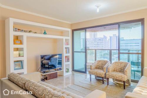 Imagem 1 de 10 de Apartamento À Venda Em São Paulo - 26280