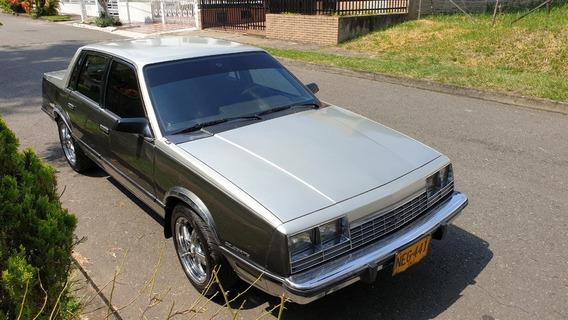 Chevrolet Celebrity Mod. 1984 Aut. Lujo Full Equipo 1995