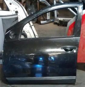 Porta Dianteira Original Renault Sandero 2009/2011.