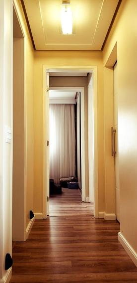 Apartamento Em Vila Prudente, São Paulo/sp De 64m² 3 Quartos À Venda Por R$ 445.000,00 - Ap357999