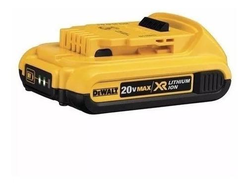 Batería Dewalt 20 Volt Litio Ion 2 Amp - Tyt