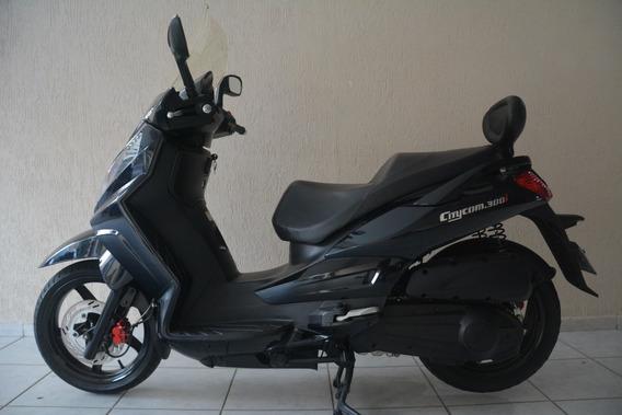 Citycom 300, Não Compre Nova