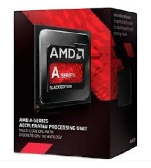 Processador A10 7850k