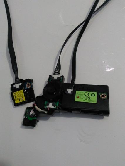 Teclado E Módulo Wi-fi Bn41-02149a Tv Samsung Un48j5500ag