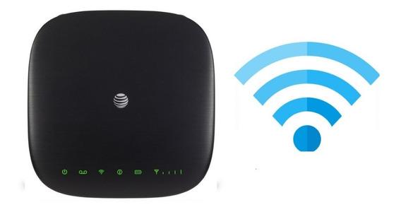 Modem 4g Router Wifi Lan Mf279 Bateria Libre Dvr Rodante Bus
